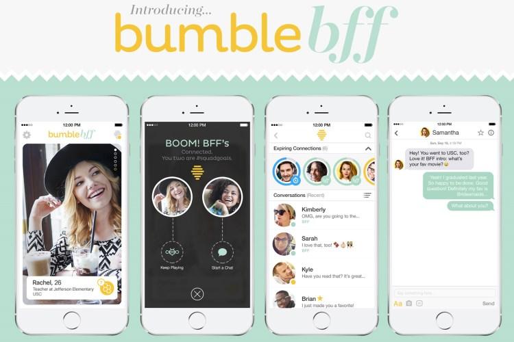 bumble-bff